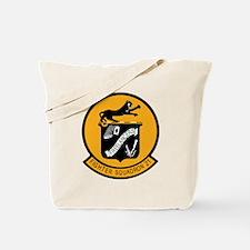Cute Wolfpack Tote Bag