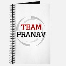 Pranav Journal
