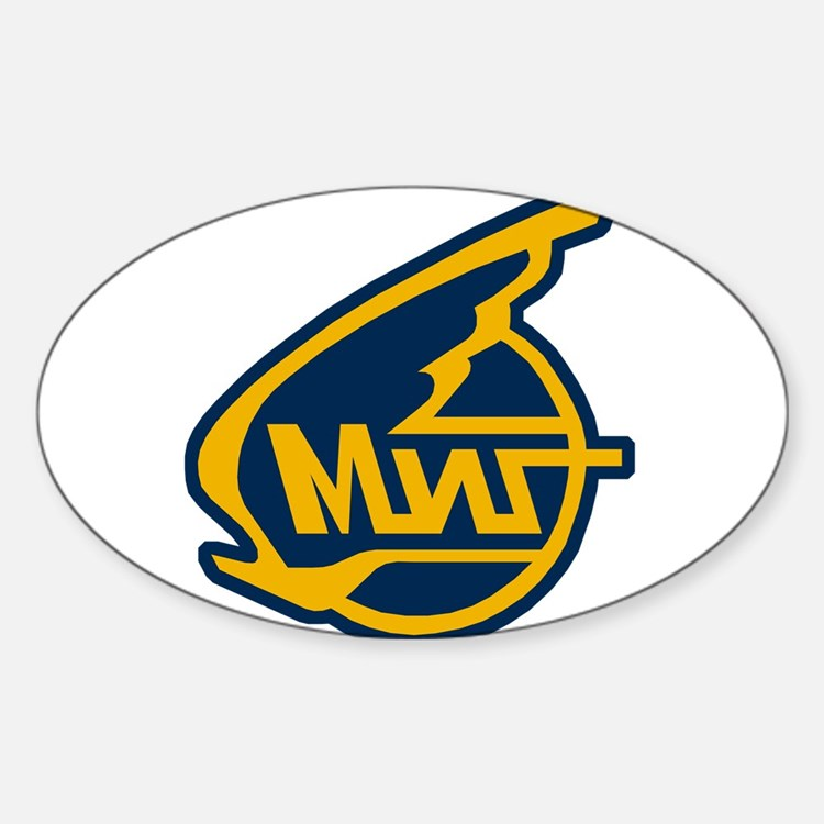 mig Decal