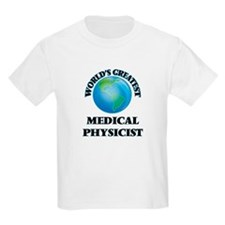 World's Greatest Medical Physicist T-Shirt
