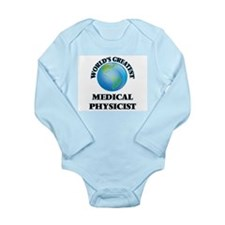 World's Greatest Medical Physicist Body Suit