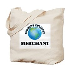 Cute Merchant account Tote Bag