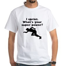 I Sprint Super Power T-Shirt