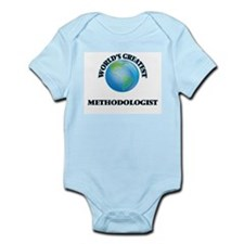 World's Greatest Methodologist Body Suit