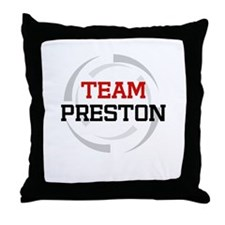Preston Throw Pillow