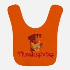 Thanksgiving bibs Bib