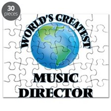 Cute Director band Puzzle