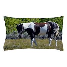 Unique Paint horse Pillow Case