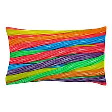Cute Licorice Pillow Case
