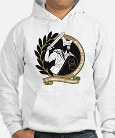 Oly Cats Hoodie