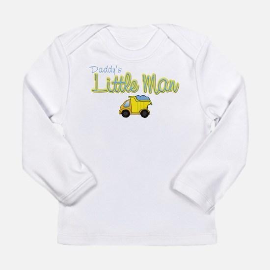 daddyslittleman Long Sleeve T-Shirt