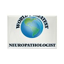 World's Greatest Neuropathologist Magnets