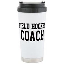 Unique Hockey fans Travel Mug