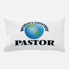 Cute Baptist Pillow Case