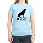 Good Dogs Women's Light T-Shirt