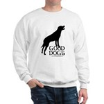 Good Dogs Sweatshirt
