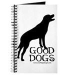 Good Dogs Journal