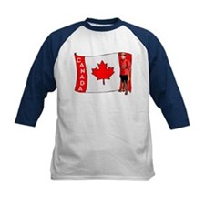 ...Canadian Mountie... Tee
