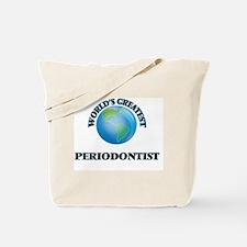 Cute Dental implant Tote Bag