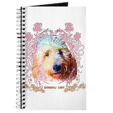 Doodle Love Journal