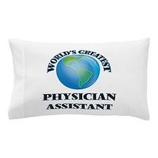 Cute Physician assistant Pillow Case