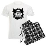 Bearded Pajama Sets