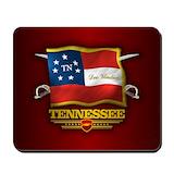 Confederate Classic Mousepad