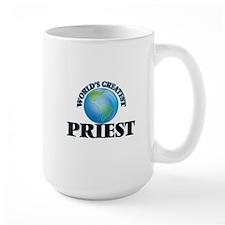 World's Greatest Priest Mugs