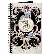 Cute Cabaret Journal