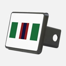 Cute Official military ribbon Hitch Cover