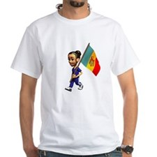Moldova Girl Shirt