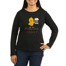 ChickOktoberfest Long Sleeve T-Shirt