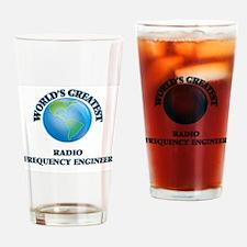 Cute Myjobs.com Drinking Glass