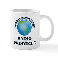 World's Greatest Radio Producer Mugs