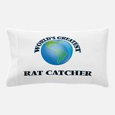 Unique Fancy rats Pillow Case