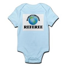 World's Greatest Referee Body Suit
