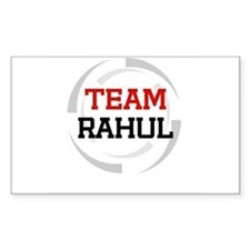 Rahul Rectangle Decal