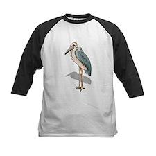 Marabou Stork Baseball Jersey
