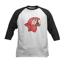 Macaw Head Baseball Jersey