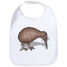 Kiwi Bird Bib