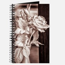 Infrared Bouquet Journal