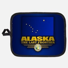 Alaska Flag Potholder
