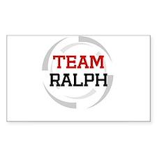 Ralph Rectangle Decal
