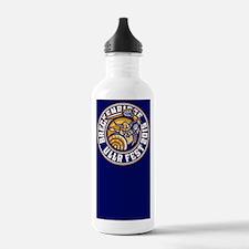 UllrFest 2015 Blue Water Bottle