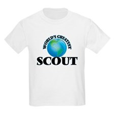 World's Greatest Scout T-Shirt