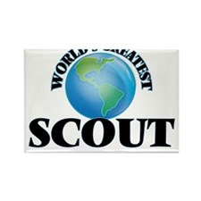 World's Greatest Scout Magnets