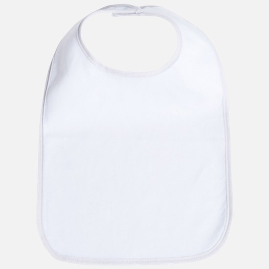 just cant get enoughbk Baby Bib