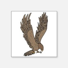 Hawk Sticker