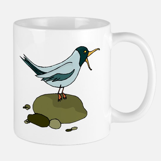 Sea Gull Mugs