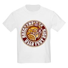 UllrFest 2015 Maroon T-Shirt